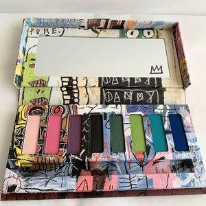 URBAN DECAY Jean-Michel Basquiat Eyeshadow Palette